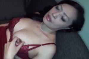 40代エロ熟女の自慰行為を拝見する無料人妻おまんこ動画
