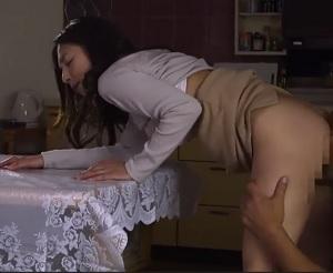 一条綺美香のセックス動画